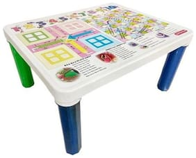 Strong & Durable Bed Table for Kids