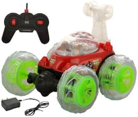 Stunt car Remote-Controlled Angry Bird