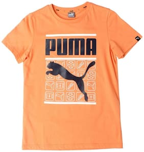 964c531bc1a Puma T-shirts Prices | Buy Puma T-shirts online at best prices ...