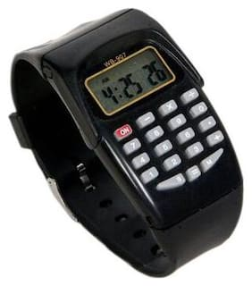 Sukavi Calculator Watch For Kids