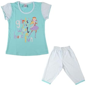 ab0066b13222 Girls' Clothing Sets – Buy Top & Bottom Sets for Girls Online at ...