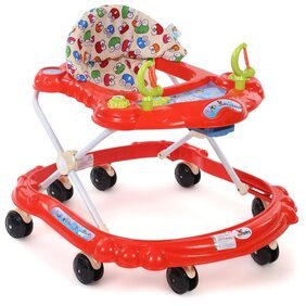 SUNBABY BUTTERFLY WALKER RED