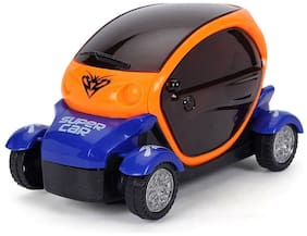 Super 3D Cartoon toy car with light and music for kids,IDEAL FOR BIRTHDAY GIFT TO BABY BOY, BABY GIRL