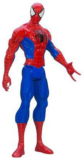 Super Hero 12-inch Action Figare Spydermen Toy For Your Child (HCCD ENTERPRISE)