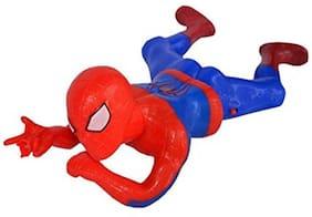 Super Hero Avenger Spiderman Crawling for kids