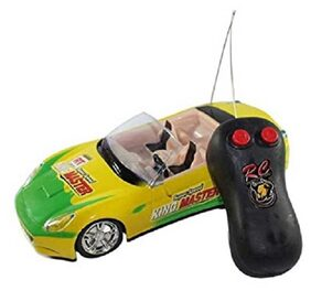 Super Speed Remote Control Car