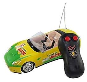 Super Speed Remote Control Car