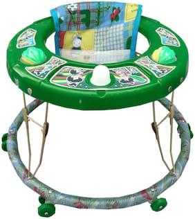 Suraj baby green grip walker for your kids SE-W-37