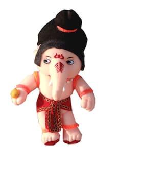Yashi Enterprises Lion Babbar Sher 32 CM