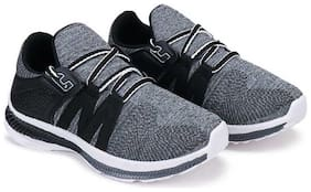 Swiggy Grey Boys Sport shoes