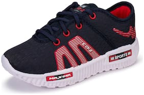 Swiggy Black Boys Sport shoes