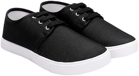 Swiggy Black Boys Casual shoes