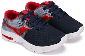 Swiggy Blue Boys Sport shoes