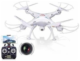 SYMA X5SW Axis Gyro RC Headless Quadcopter