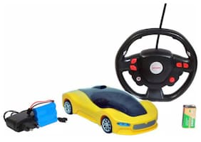 Tabu Toys World 1.14 Scale Model Remote Control Car