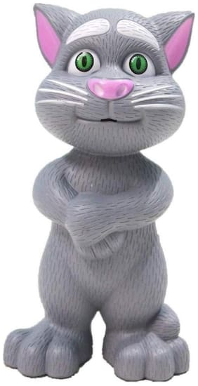 talking Cat amazing toy for kids