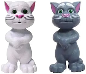 Talking Tom For Kids Pack of 2