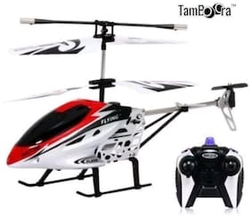 TamBoora v max helicopter remote control flying for kids