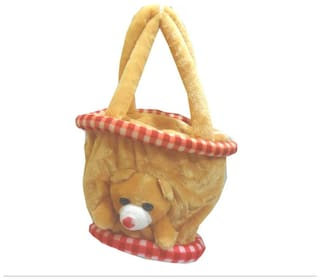 Tanmay Soft Teddy Bag