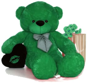 CROCOZILE Green Teddy Bear - 85 cm
