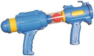 TEMSON Soft Ball Bullet Gun with 8 Foam Ball Bullets Gun Toys for Kids