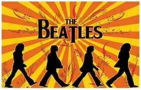 The Beatles sticker   beatles stickers   beatles music sticker   beatles musical band sticker