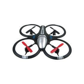 The Flyer's Bay Hoten-X Mini Drone Quadcopter With Led Lights Helicopter
