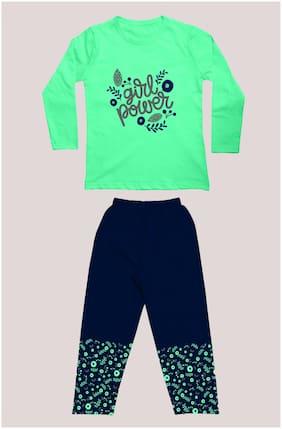 The Panda Ant Kids Nightwear
