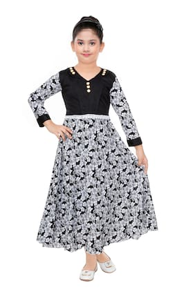 a743447333aa Girls Dresses - Buy Girls Party Wear Frocks