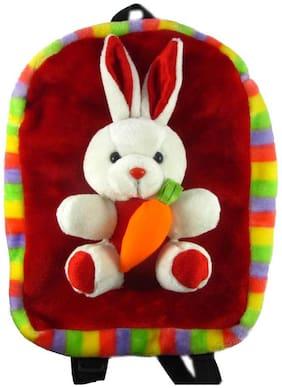 Tickles 0 Rabbit Bag Stuffed Soft Plush ( 3 L )