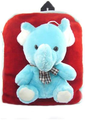 Tickles Blue Elephant Bag 32 Cm ( 3 L )