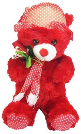 Tickles Cute Flower Teddy - 36 Cm