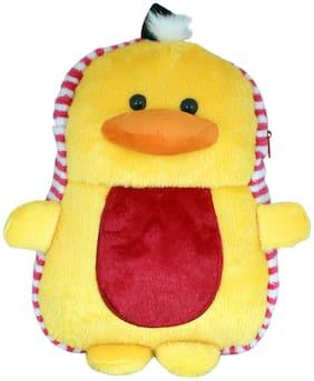 Tickles Duck Shoulder School Bagpack for Nursery Kids Girls Boys 35 cm