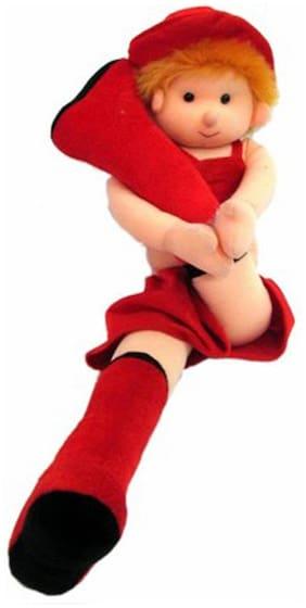 Tickles Gymnastic Doll - 22 inch