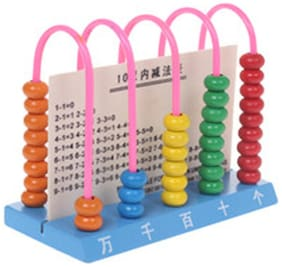Tickles Calculate Learning Educational Toy for Kids 2 Years Plus