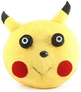 Tickles Pokemon Cushion Stuffed Soft Plush 40 Cm