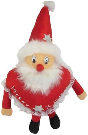 Tickles Santa Clause - 38 Cm