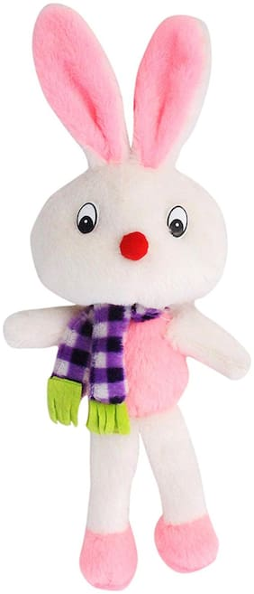 Tickles Soft Toy Bunny Stuffed Soft Plush Toy For Kids 30 cm