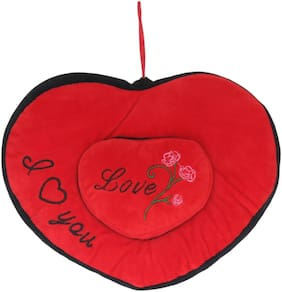 Tickles Valentine Soft I Love You Hanging Heart Best Gift