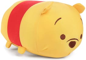 Tickles Yellow Poo Stuffed Soft Plush Toy 20 Cm