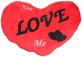Tickles You & Me Love Heart Cushion Valentine Gift 40 cm