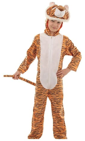 Tiger Fancydress for kids