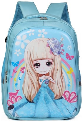 Tinytot School Bag For Unisex