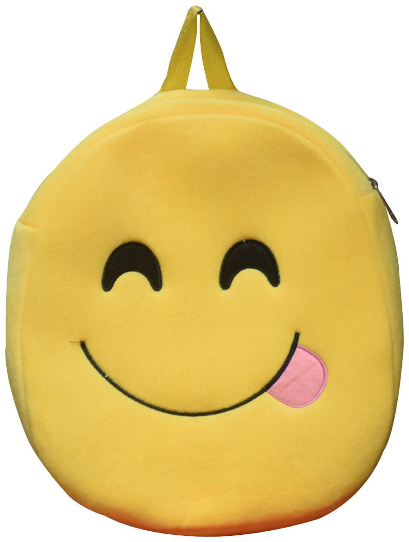 Tinytot Smiley Kids School Bag