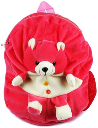 Tinytot Teddy Back Pack