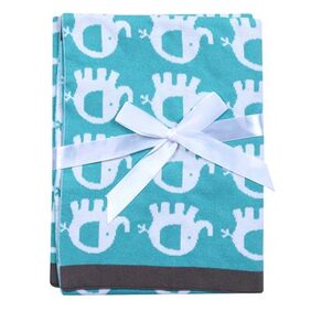 Toddlers Infant Nursery Cotton Newborn Baby Receiving Blankets Swaddling