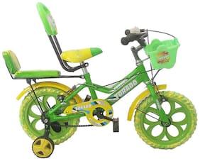 Torado Green Bicycle - 14T
