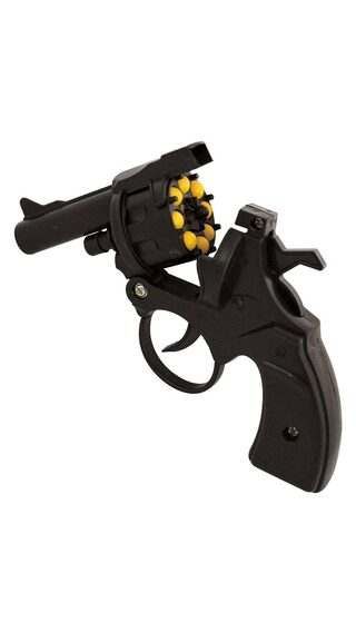 Toy Gun (Dark Black)