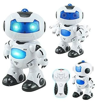 Toy4Pick Agnet Bingo Remote Control Robot Toy