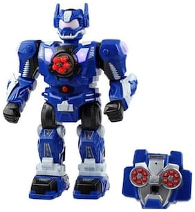 Toy4Pick Infrared Ray Remote Operated Multi-Function Fighting Robot Shoot Missile Series
